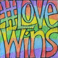 #Love_Wins_pin©LisaBethWeber