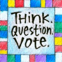 think_question_vote_pin©LisaBethWeber