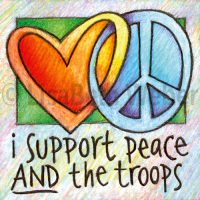 i_support_peace_and_the_troops_pin©LisaBethWeber