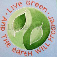 live_green_earth_prosper_pin©LisaBethWeber