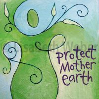 protect_mother_earth_pin©LisaBethWeber